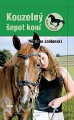 Jablonski Marlene: Kouzelný šepot koní - Holky v sedlech 2