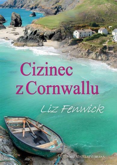 Fenwick Liz: Cizinec z Cornwallu