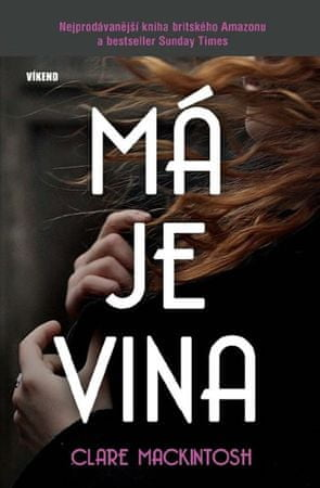 Mackintosh Clare: Má je vina