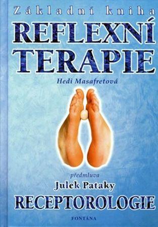 Masafret Hedi: Základní kniha reflexní terapie - Receptorologie