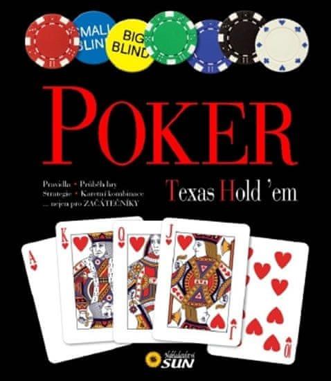Poker - Pravidla - Strategie
