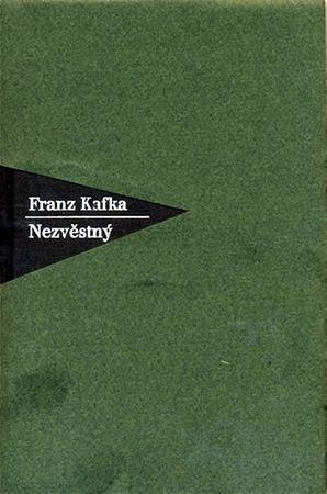 Kafka Franz: Nezvěstný