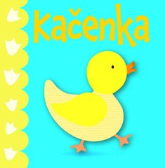 Kačenka - leporelo