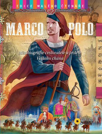 Marco Polo - Edice malého čtenáře