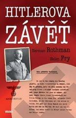 Rothman Herman: Hitlerova závěť