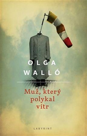 Walló Olga: Muž, který polykal vítr