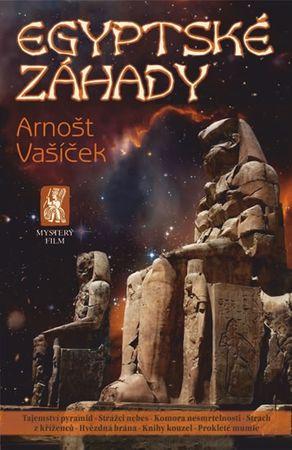 Vašíček Arnošt: Egyptské záhady