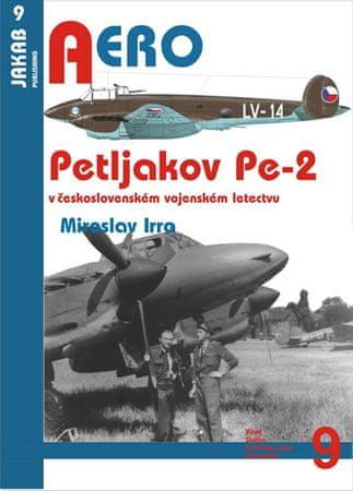 Irra Miroslav: Petljakov Pe-2