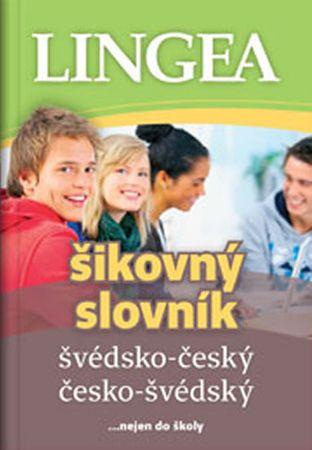 Švédsko-český, česko-švédský šikovný slovník …nejen do školy