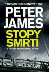 James Peter: Stopy smrti