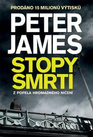 James Peter: Stopy smrti