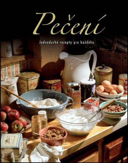 Pečení - Jednoduché recepty pro každého