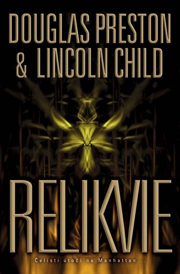 Preston Douglas, Child Lincoln,: Relikvie