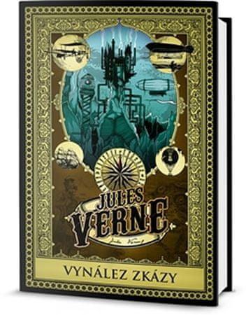 Verne Jules: Vynález zkázy