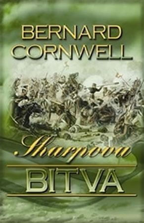 Cornwell Bernard: Sharpova bitva