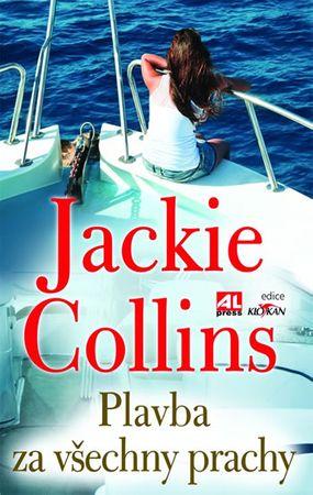 Collins Jackie: Plavba za všechny prachy