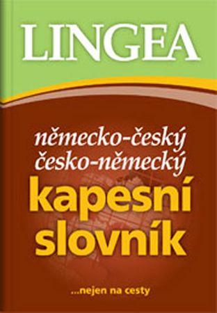 Německo-český, česko-německý kapesní slovník...nejen na cesty