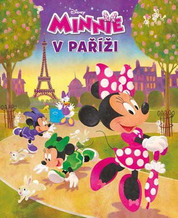 Disney Walt: Minnie v Paříži - Filmový příběh