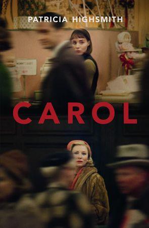 Highsmithová Patricia: Carol