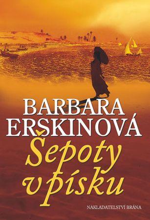 Erskinová Barbara: Šepoty v písku - 4. vydání