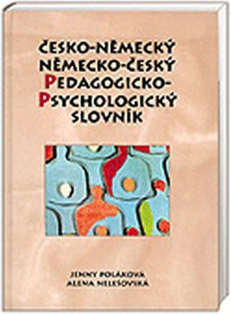 Poláková Jenny, Nelešovská Alena: NČ-ČN - pedagogicko-psychologický slovník