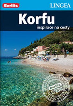 Korfu - Inspirace na cesty
