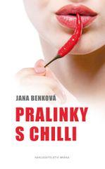 Benková Jana: Pralinky s chilli