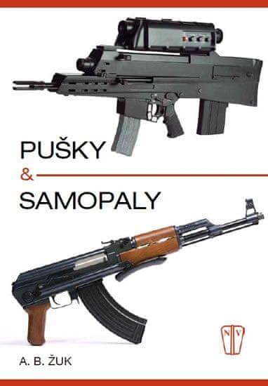 Pušky a samopaly