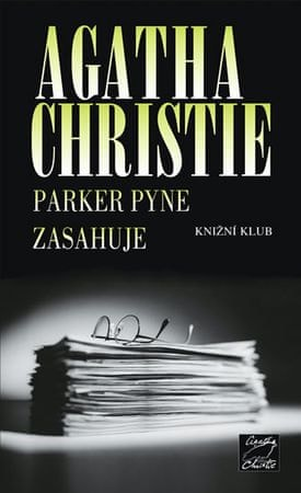 Christie Agatha: Parker Pyne zasahuje - 2. vydání