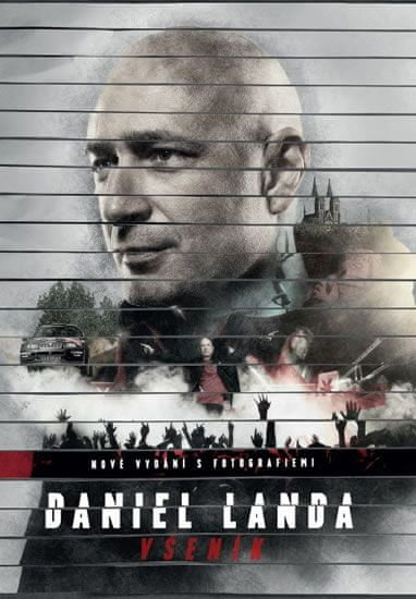 Landa Daniel: Daniel Landa - Všeník