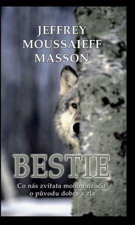 Masson Mouussaieff Jeffrey: Bestie