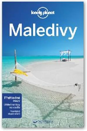 Maledivy - Lonely Planet