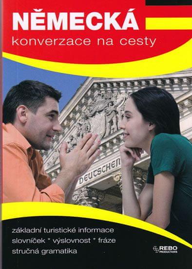 Německá konverzace - 9. vydání