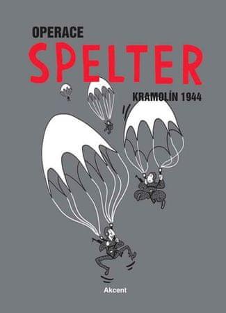 Operace Spelter - Kramolín 1944