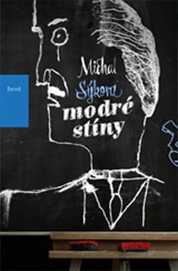 Sýkora Michal: Modré stíny
