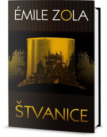 Zola Émile: Štvanice