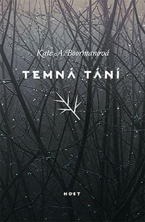 Boormanová Kate A.: Temná tání