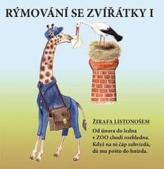 Šandera Jiří: Rýmování se zvířátky I.