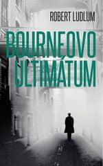 Ludlum Robert: Bourneovo ultimátum