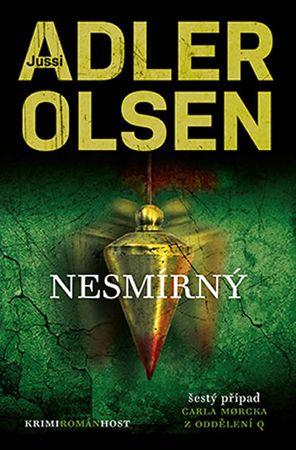 Adler-Olsen Jussi: Nesmírný