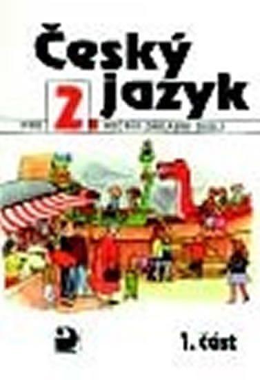 Konopková Ludmila: Český jazyk pro 2. ročník ZŠ - 1. část