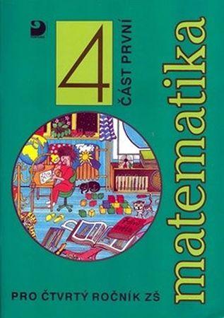 Coufalová Jana: Matematika pro 4. ročník ZŠ - 1. část