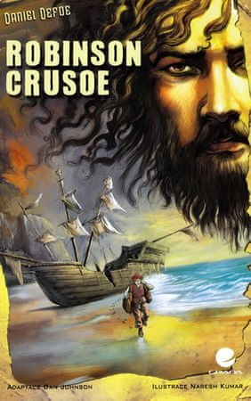 Defoe Daniel: Robinson Crusoe