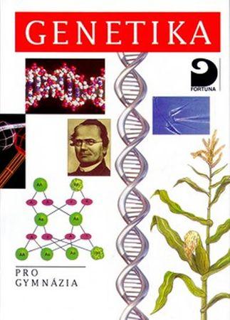 Šmarda Jan: Genetika pro gymnázia
