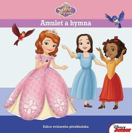 Disney Walt: Sofie První - Amulet a Hymna