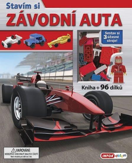 Stavím si - Závodní auta