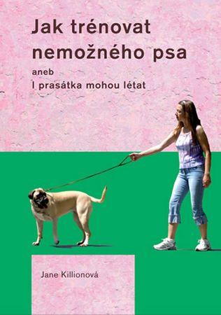 Killionová Jane: Jak trénovat nemožného psa