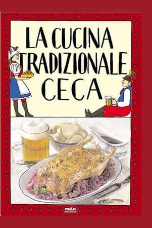 Faktor Viktor: La cucina tradizionale ceca / Tradiční česká kuchyně (italsky)