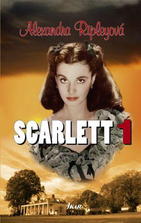 Ripleyová Alexandra: Scarlett 1