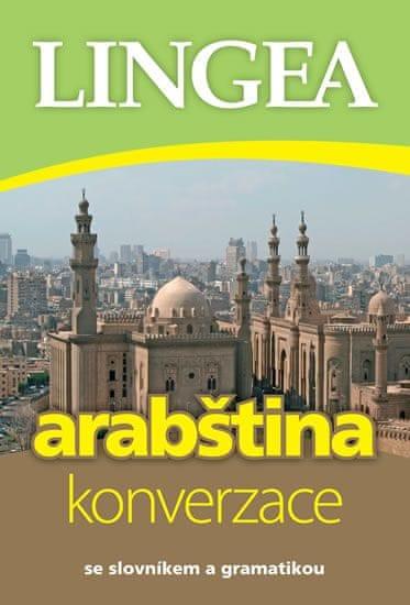Arabština - konverzace